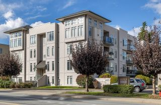"""Main Photo: 201 32075 GEORGE FERGUSON Way in Abbotsford: Abbotsford West Condo for sale in """"Arbour Court"""" : MLS®# R2625810"""