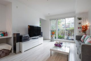 "Photo 9: 205 111 E 3RD Street in North Vancouver: Lower Lonsdale Condo for sale in ""VERSATILE"" : MLS®# R2510116"