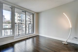 Photo 14: 505 1088 Richards Street: Condo for sale
