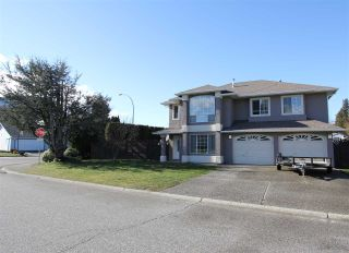Photo 4: 5721 CANTERBURY Drive in Chilliwack: Vedder S Watson-Promontory House for sale (Sardis)  : MLS®# R2539682