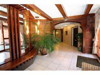 Photo 11: 608 777 Blanshard St in VICTORIA: Vi Downtown Condo for sale (Victoria)  : MLS®# 594073