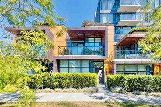 """Main Photo: 8460 CORNISH Street in Vancouver: S.W. Marine Townhouse for sale in """"GRANVILLE AT 70TH"""" (Vancouver West)  : MLS®# R2621412"""