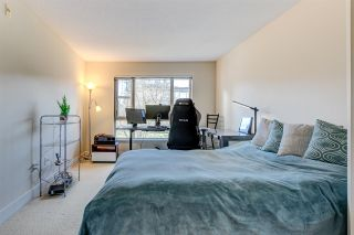 "Photo 12: 205 2338 WESTERN Parkway in Vancouver: University VW Condo for sale in ""WINSLOW COMMONS"" (Vancouver West)  : MLS®# R2549042"