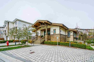 """Photo 31: 8 19505 68A Avenue in Surrey: Clayton Townhouse for sale in """"Clayton Rise"""" (Cloverdale)  : MLS®# R2590562"""
