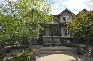Photo 1: 12 4731 TERWILLEGAR Common in Edmonton: Zone 14 Townhouse for sale : MLS®# E4248559