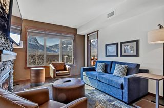Photo 4: 304 30 Lincoln Park: Canmore Apartment for sale : MLS®# A1082240