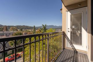 "Photo 13: 4014 84 GRANT Street in Port Moody: Port Moody Centre Condo for sale in ""The Lighthouse at Rocky Point"" : MLS®# R2519353"