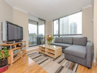 "Photo 2: 601 7225 ACORN Avenue in Burnaby: Highgate Condo for sale in ""AXIS"" (Burnaby South)  : MLS®# R2150192"