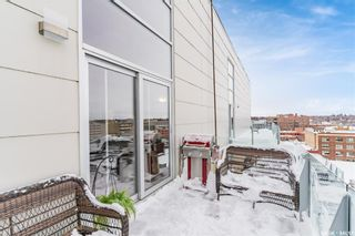 Photo 20: 530 120 23rd Street East in Saskatoon: Central Business District Residential for sale : MLS®# SK850437