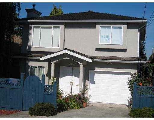 FEATURED LISTING: 4947 MANOR Street Vancouver