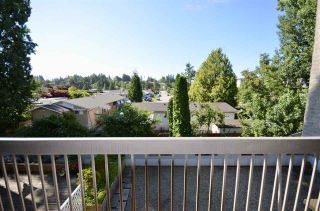 """Photo 8: 208 33850 FERN Street in Abbotsford: Central Abbotsford Condo for sale in """"Fernwood Manor"""" : MLS®# R2476196"""