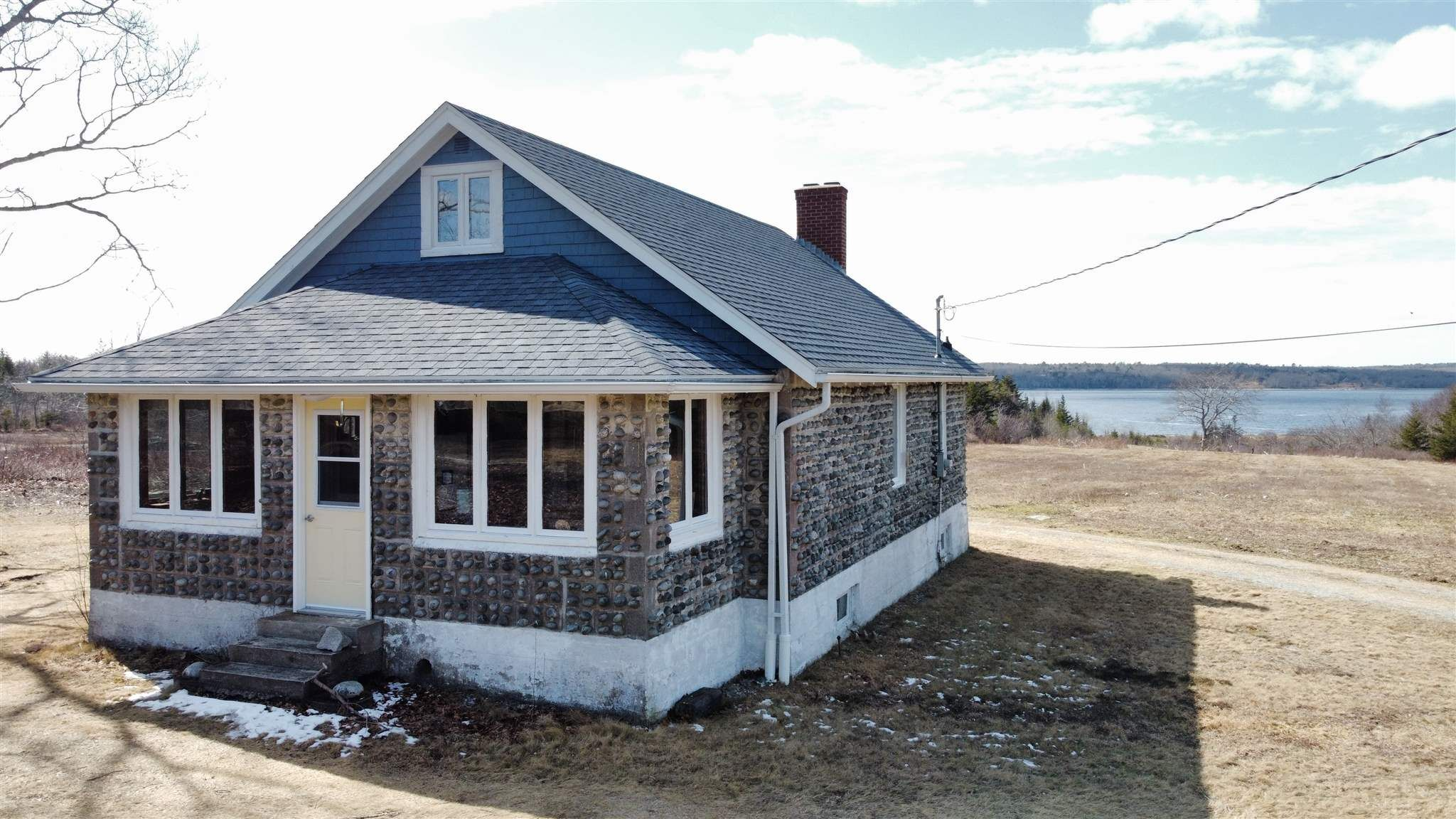 Main Photo: 5439 Highway 3 in East Jordan: 407-Shelburne County Residential for sale (South Shore)  : MLS®# 202106869