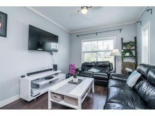 """Photo 9: 105 32789 BURTON Avenue in Mission: Mission BC Townhouse for sale in """"SILVER CREEK"""" : MLS®# R2582056"""