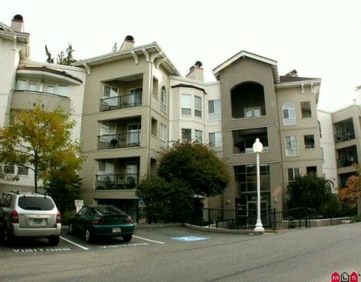 "Main Photo: 405 3176 GLADWIN Road in Abbotsford: Central Abbotsford Condo for sale in ""REGENCY PARK"" : MLS®# F2925441"