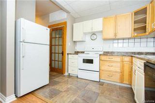 Photo 8: 124 Arlington Street in Winnipeg: Wolseley Residential for sale (5B)  : MLS®# 1715891