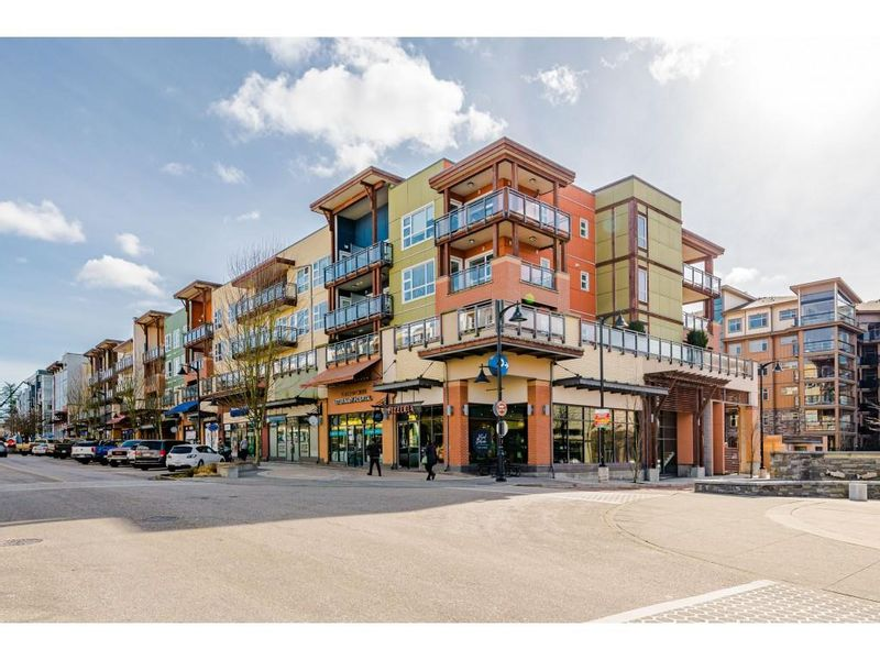 FEATURED LISTING: 412 - 20728 WILLOUGHBY TOWN CENTRE Drive Langley