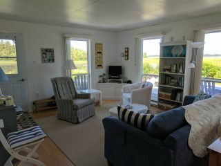 Photo 5: 61 Blaine MacKeil Road in Caribou: 108-Rural Pictou County Residential for sale (Northern Region)  : MLS®# 202011798