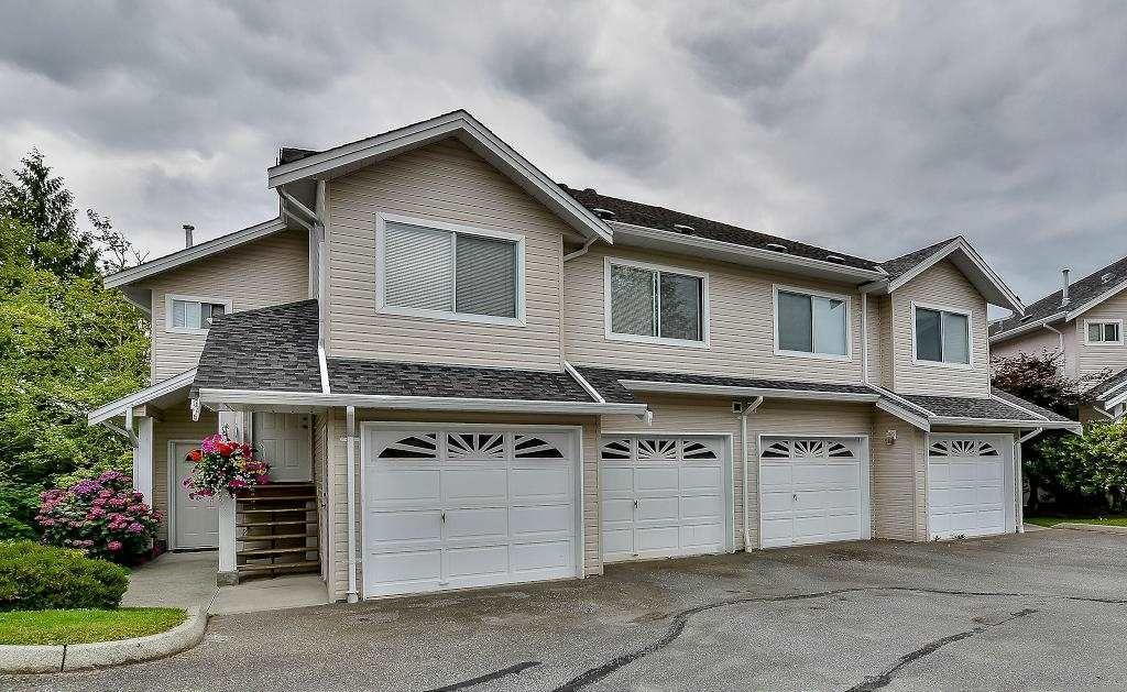 "Main Photo: 38 11588 232 Street in Maple Ridge: Cottonwood MR Townhouse for sale in ""COTTONWOOD VILLAGE"" : MLS®# R2083577"