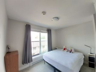 """Photo 12: 8 5122 CANADA Way in Burnaby: Burnaby Lake Townhouse for sale in """"SAVILE ROW"""" (Burnaby South)  : MLS®# R2561631"""
