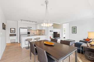 Photo 1: 212 2468 BAYSWATER Street in Vancouver: Kitsilano Condo for sale (Vancouver West)  : MLS®# R2510806