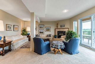 Photo 24: 20 140 STRATHAVEN Circle SW in Calgary: Strathcona Park Semi Detached for sale : MLS®# C4306034