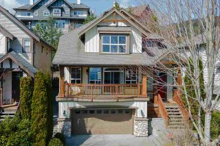 Photo 2: 119 MAPLE Drive in Port Moody: Heritage Woods PM House for sale : MLS®# R2565513