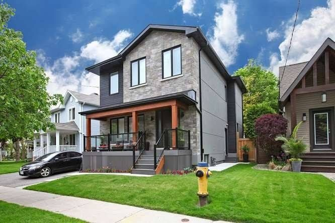 Main Photo: Lower 14 Furnival Road in Toronto: O'Connor-Parkview House (2-Storey) for lease (Toronto E03)  : MLS®# E4474374