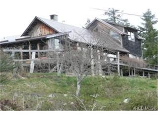 Photo 4: 1482 Fulford-Ganges Rd in SALT SPRING ISLAND: GI Salt Spring House for sale (Gulf Islands)  : MLS®# 461619
