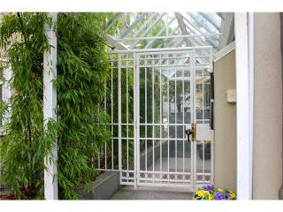 """Photo 1: # 303 1220 BARCLAY ST in Vancouver: West End VW Condo for sale in """"KENWOOD COURT"""" (Vancouver West)  : MLS®# V947717"""