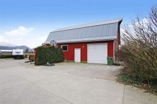 Photo 29: 49294 CHILLIWACK CENTRAL Road in Chilliwack: East Chilliwack House for sale : MLS®# R2536749