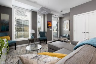 Photo 5: 2001 1 Avenue NW in Calgary: West Hillhurst Row/Townhouse for sale : MLS®# A1077453