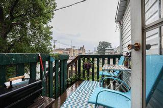 Photo 22: 214 Notre Dame Street in Winnipeg: St Boniface Residential for sale (2A)  : MLS®# 202118474