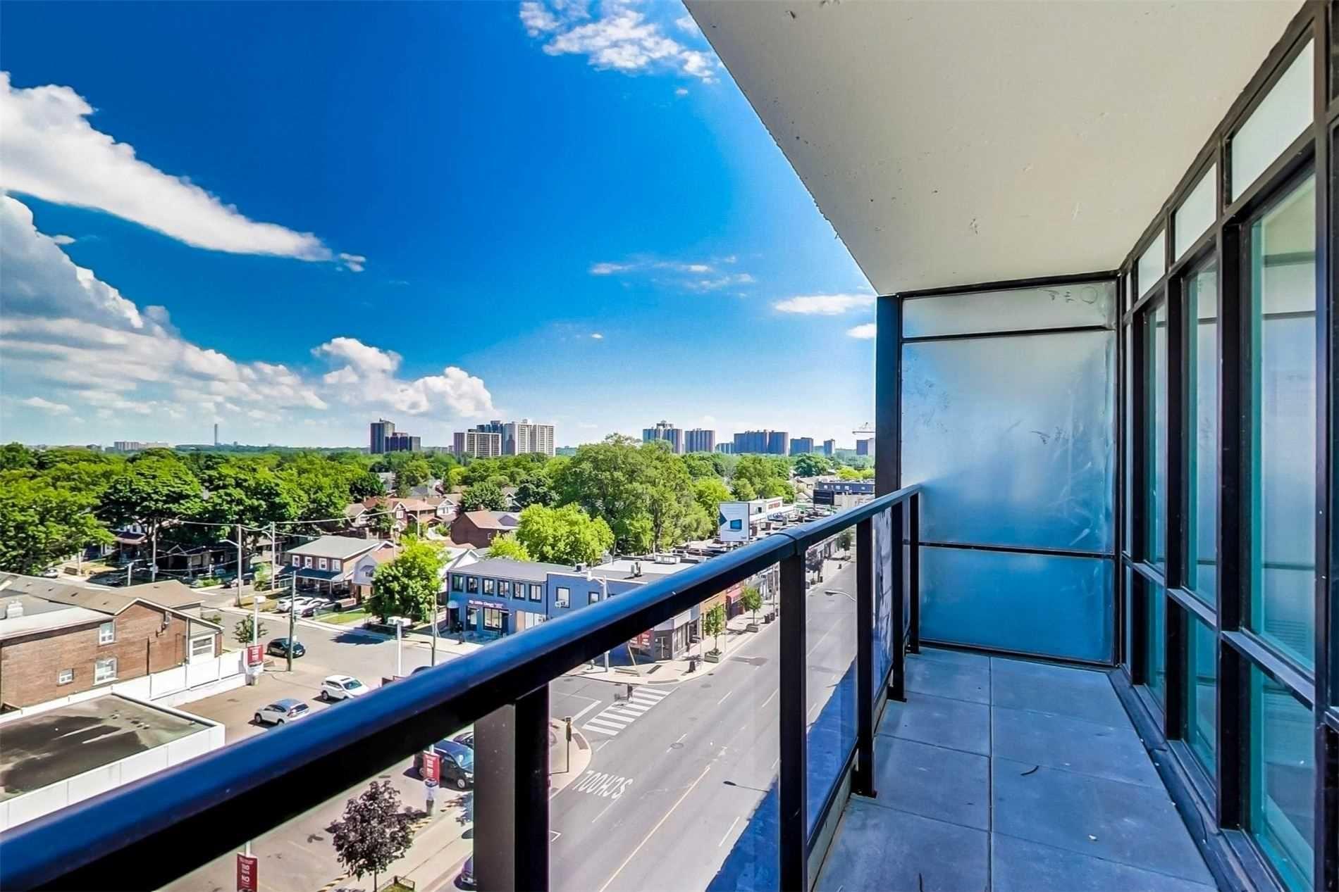 Photo 17: Photos: 711 2301 Danforth Avenue in Toronto: East End-Danforth Condo for lease (Toronto E02)  : MLS®# E4816624