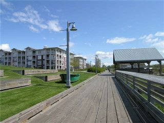 """Photo 8: 108 4500 WESTWATER Drive in Richmond: Steveston South Condo for sale in """"COPPER SKY WEST"""" : MLS®# V1129562"""