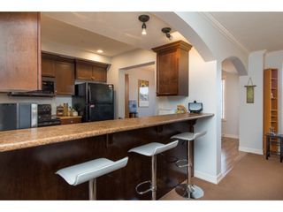 """Photo 3: 21 46778 HUDSON Road in Sardis: Promontory Townhouse for sale in """"COBBLESTONE TERRACE"""" : MLS®# R2355584"""