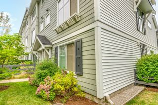 """Photo 2: 144 15230 GUILDFORD Drive in Surrey: Guildford Townhouse for sale in """"GUILDFORD THE GREAT"""" (North Surrey)  : MLS®# R2610132"""