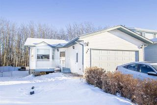 Photo 1: 998 13 Street: Cold Lake House for sale : MLS®# E4224815