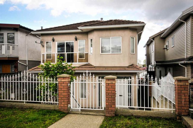 FEATURED LISTING: 4775 VICTORIA Drive Vancouver