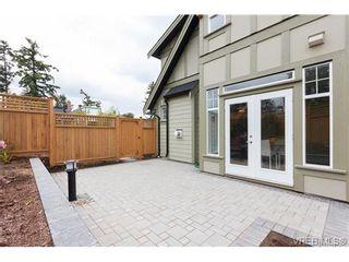 Photo 14: A 7886 Wallace Dr in SAANICHTON: CS Saanichton Half Duplex for sale (Central Saanich)  : MLS®# 679924