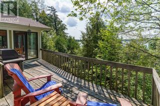 Photo 34: 1302 ACTON ISLAND Road in Bala: House for sale : MLS®# 40159188