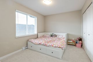 Photo 19: 69 7938 209 STREET in Langley: Willoughby Heights Townhouse for sale : MLS®# R2554277