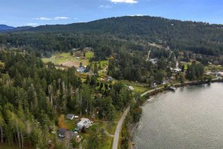 Photo 39: 384 GEORGINA POINT Road: Mayne Island House for sale (Islands-Van. & Gulf)  : MLS®# R2524318