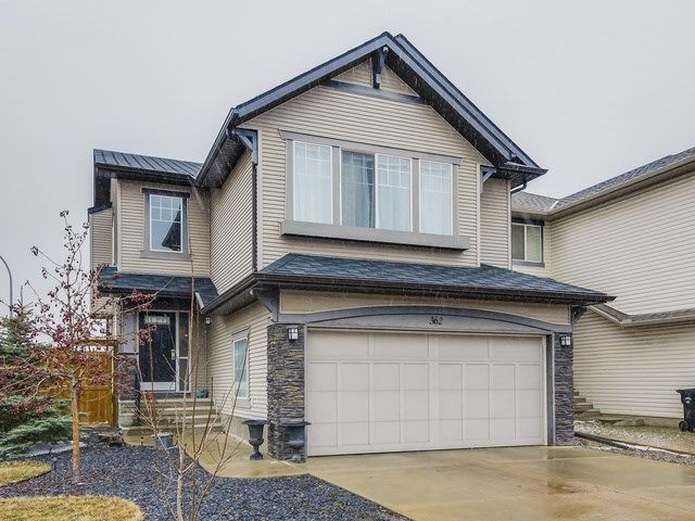 Main Photo: BRIGHTONSTONE GR SE in Calgary: New Brighton House for sale : MLS®# C4004953