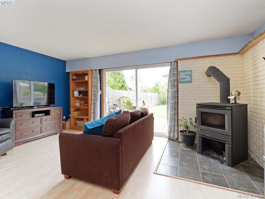 Photo 2: Photos: 7038 Deerlepe Rd in SOOKE: Sk Whiffin Spit Half Duplex for sale (Sooke)  : MLS®# 803565