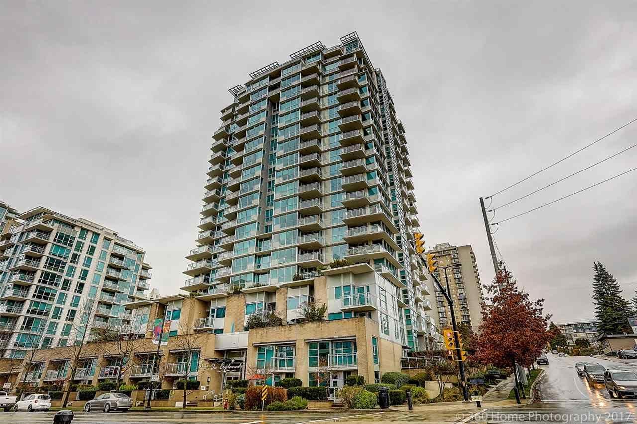 "Main Photo: 2101 188 E ESPLANADE Street in North Vancouver: Lower Lonsdale Condo for sale in ""ESPLANDE AT THE PIER"" : MLS®# R2225617"