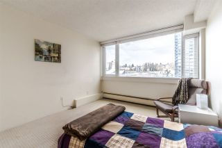 """Photo 14: 1101 31 ELLIOT Street in New Westminster: Downtown NW Condo for sale in """"Royal Albert Towers"""" : MLS®# R2541971"""