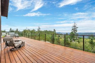 Photo 56: 4335 Goldstream Heights Dr in Shawnigan Lake: ML Shawnigan House for sale (Malahat & Area)  : MLS®# 887661