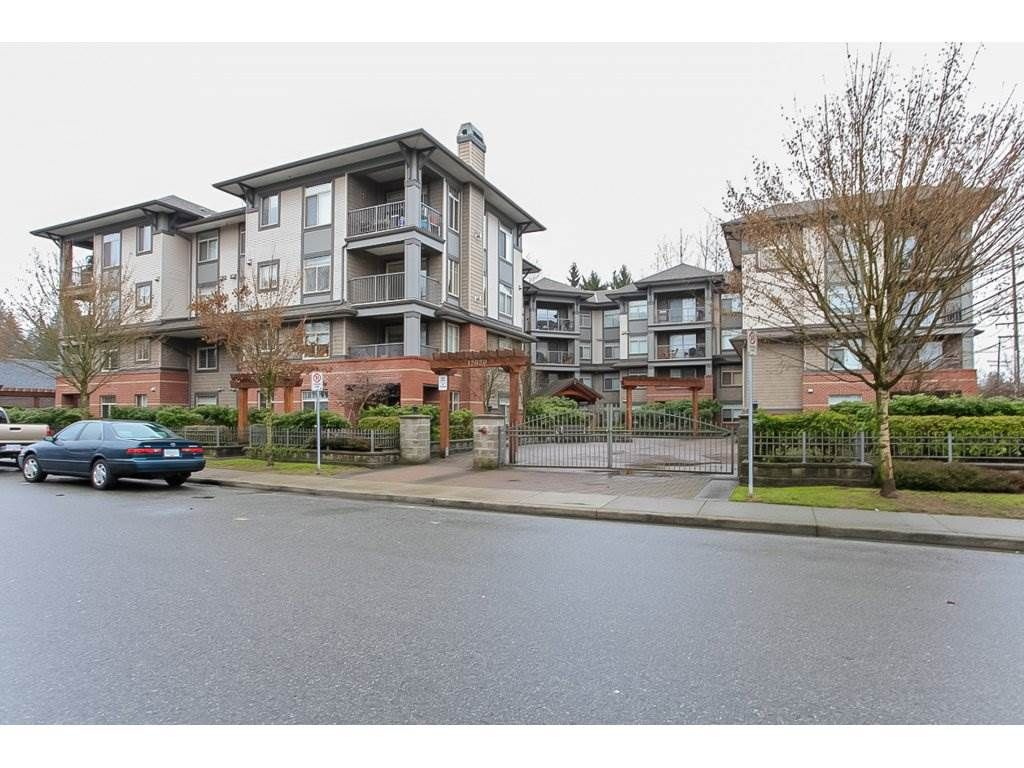 Main Photo: 208 12020 207A STREET in : Northwest Maple Ridge Condo for sale : MLS®# R2148768