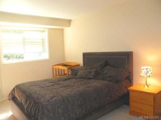 Photo 8: 45 2355 Valley View Dr in COURTENAY: CV Courtenay East Row/Townhouse for sale (Comox Valley)  : MLS®# 705197