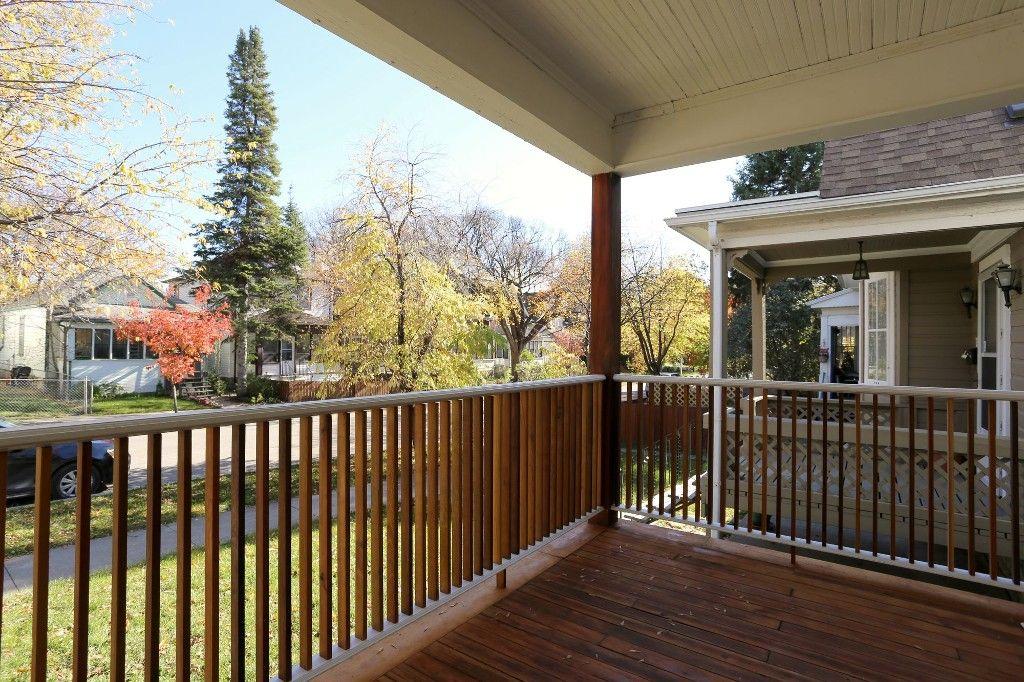 Photo 35: Photos: 496 Stiles Street in Winnipeg: Wolseley Single Family Detached for sale (West Winnipeg)  : MLS®# 1527832